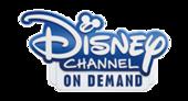 Disneychannel ondemand