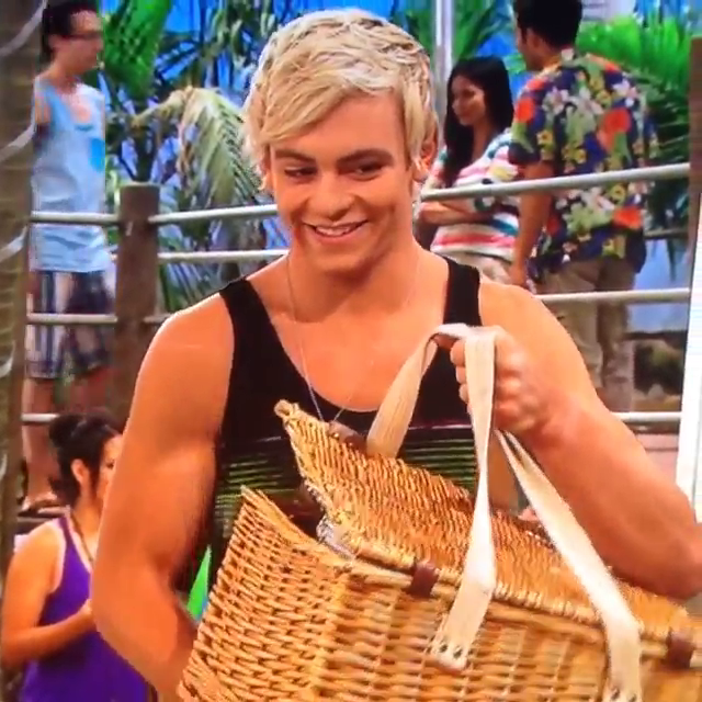 Austin & Ally May Not Be Completely Over After All