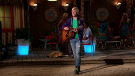 Austin's Prom Proposal Song6