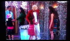 Austin and Ally mix ups and mistletoes 33