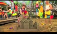 Austin and Ally Beach Clubs and BFF's 1