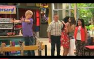 Austin and Ally Beach Clubs and BFF's 2
