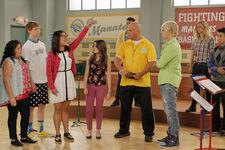 Glee clubs and glory 8