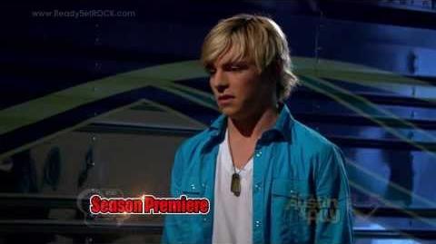 What's in the Envelope? - Austin & Ally Season 3 Premiere Promo HD