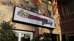 Austin & Ally Music Factory