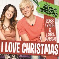 I Love Christmas cover art