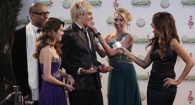 austin and ally wiki relationship