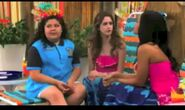 Austin and Ally Beach Clubs and BFF's 15