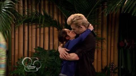 Is austin dating ally in real life