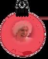 Nutta of da Buttas ornament 1
