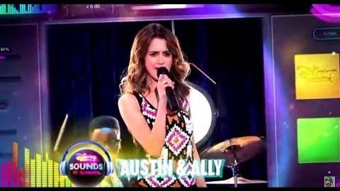 "Austin & Ally - ""Mini-Me's & Muffin Baskets"" Sneak Peek - Sounds of Summer"