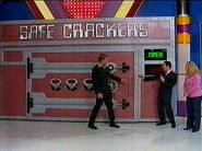 Price Is Right - Safe Crackers