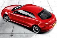 Alfa GT QCLf