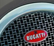 Bugatti hermes 16