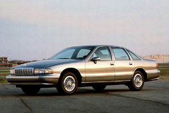 Chevrolet-Caprice-Impala-SS