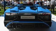 Lamborghini SV Roadster