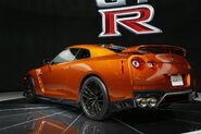 2017-Nissan-GT-R-rear-three-quarters