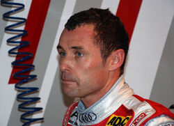 Tom Kristensen 2008