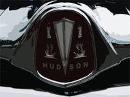 Hudson-car-logo