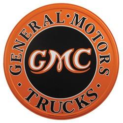 Gmc dealer-sign opt