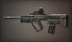 Img weapons ar tar21