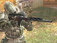 FR-F2 Freedom equipped (3rd person)