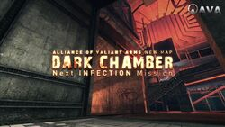 Game Mode - Infection - Dark Chamber