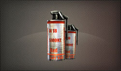 Weapon Grenade M18 RED