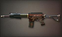 Weapon Shotgun Dragon SPAS-15