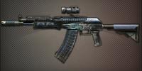 AK-107 Wolf