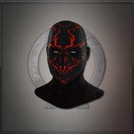 Mask vvip
