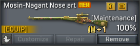 File:Mosin-Nagant Nose art uncustomizable.png