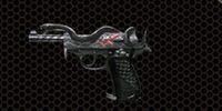 P38 Black Snake