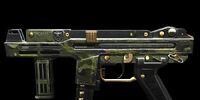 M4 Spectre Betrayal