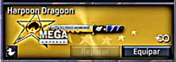Harpoon Dragoon