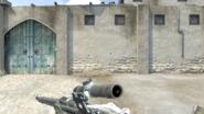 Mosin-Nagant Steel Dragoon sprint