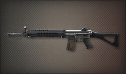 Img weapons ar sg550
