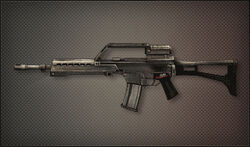 Img weapons ar g36