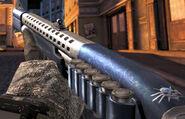 Remington Blue Skull 01