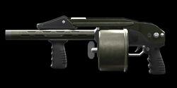 Striker-12