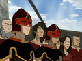 Sokka and Zuko as guards.png