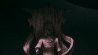 Wan's statue