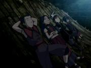 Team Avatar stargazing