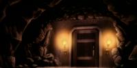 Mountain prison