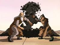 Tyro and Haru