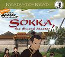 Sokka, the Sword Master