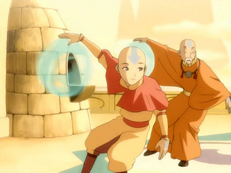 File:Aang and Gyatso.png
