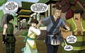 Sokka picks Toph's students up.png