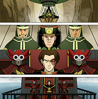 File:Zuko and Earth King Kuei.png
