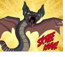 Vleermuis Slang